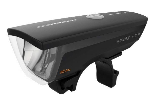 Lampka Przód QUARK F 2.0