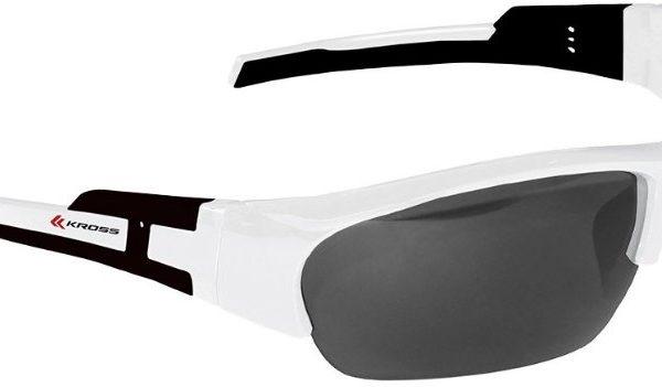 Okulary Rowerowe Kross M99115A BK polaryzacja