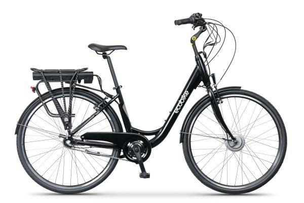Rower Basic Nexus Ecobike