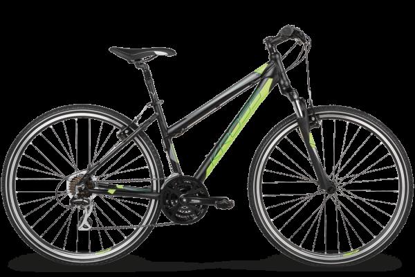 Rower Kross Evado 2.0 Męski 2017
