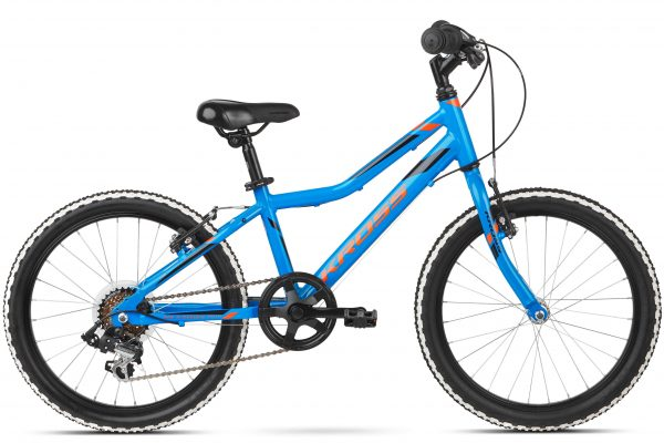 Rower Kross Hexagon Mini 1.0 2019