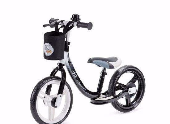 Rowerek biegowy Space Kinderkraft