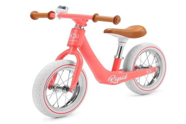 Rowerek biegowy magnesium RAPID Kinderkraft