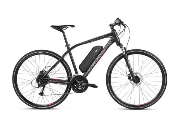 Rower Kross Evado Hybrid 1.0 M 2021
