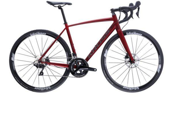 Rower Kross Vento DSC 5.0 2021