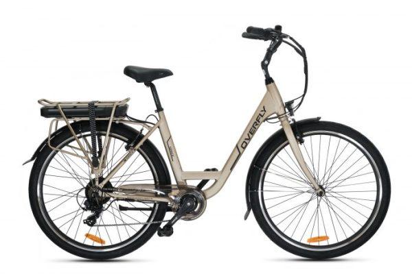 Rower Elektryczny GRACE 26″