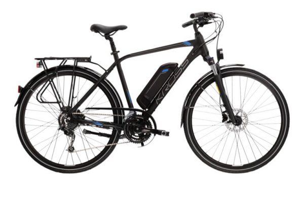 Rower Trans Hybrid 2021