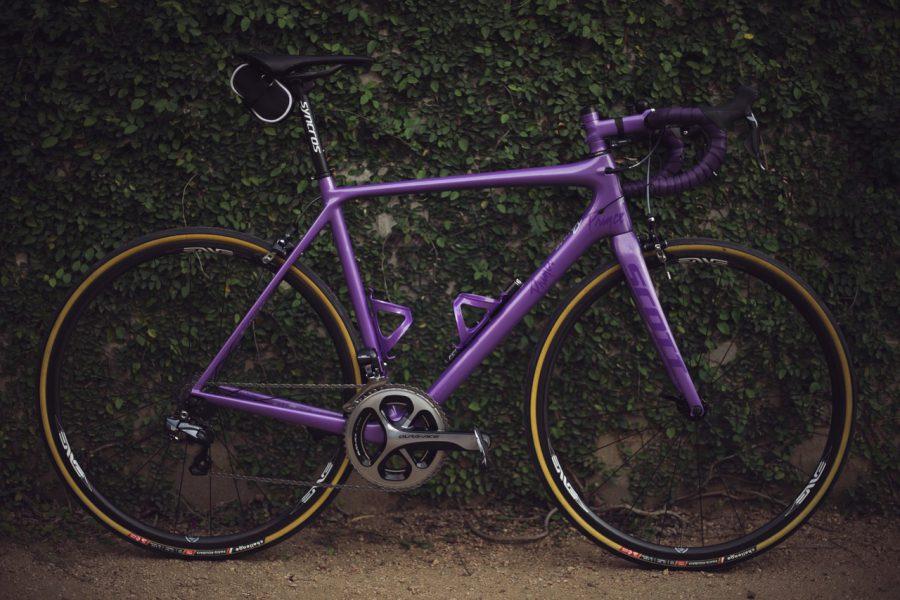 rower ze wspomaganiem elektrycznym